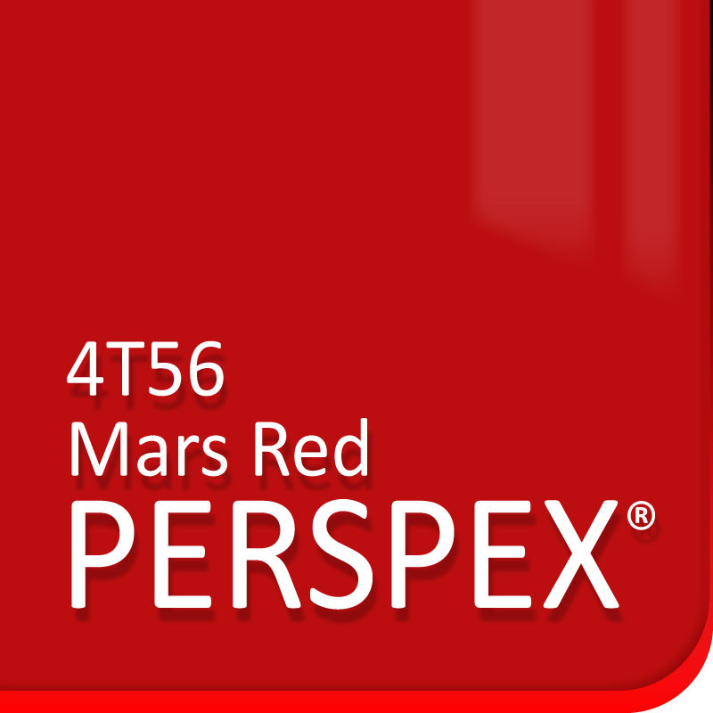 Rouge Mars 4T56