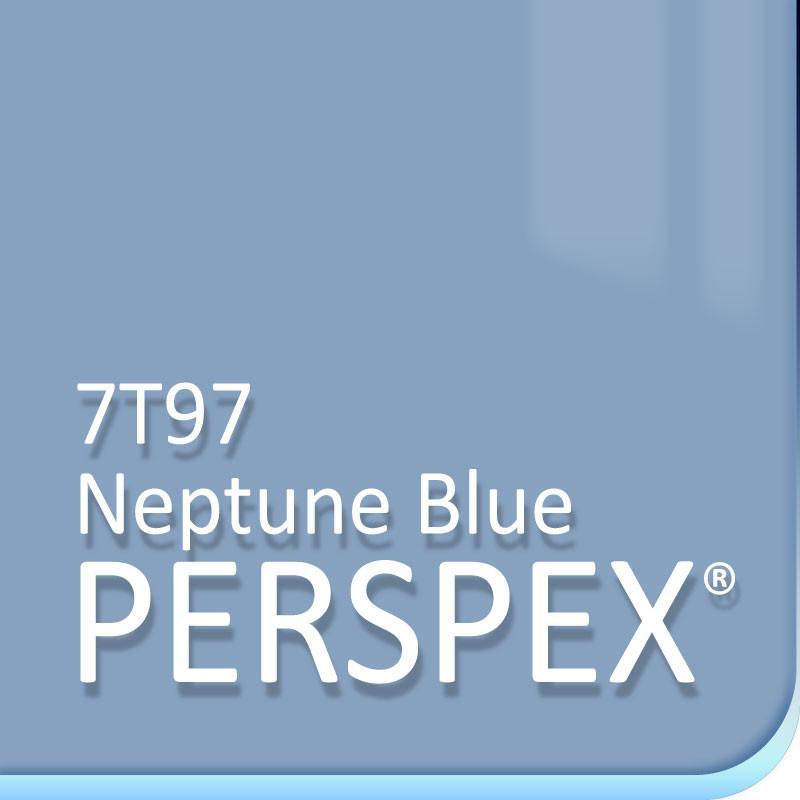Bleu Neptune 7T97