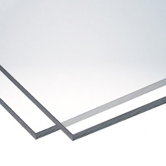 4mm Clear Polycarbonate