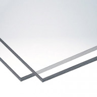 8mm Clear Polycarbonate